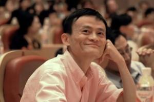 Jack Ma - CEO di Alibaba.com
