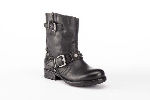 Lumberjack boots